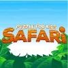Puzzles pour Enfants: Safari