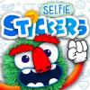 Selfies et Autocollants