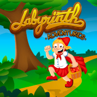 Abenteuer im Labyrinth