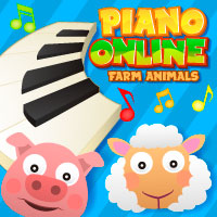 Фортепиано Онлайн