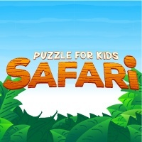 Puzzle for Kids: Safari
