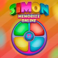 Simon Memorize
