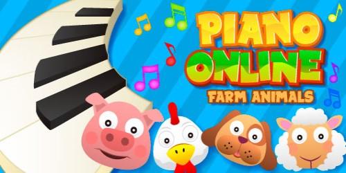 фортепиано-онлайн